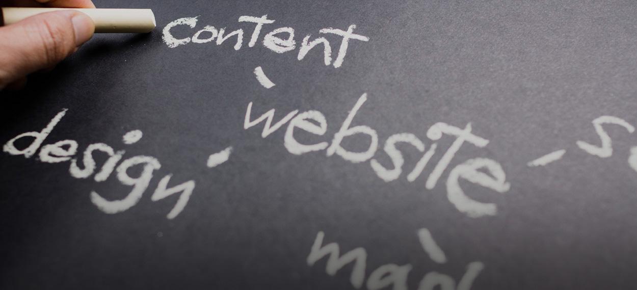 Importance of Good Website Copy