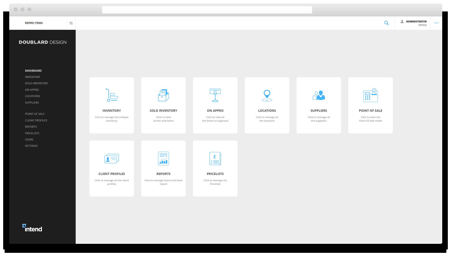 Doublard Design Bespoke Website Design And Development For The