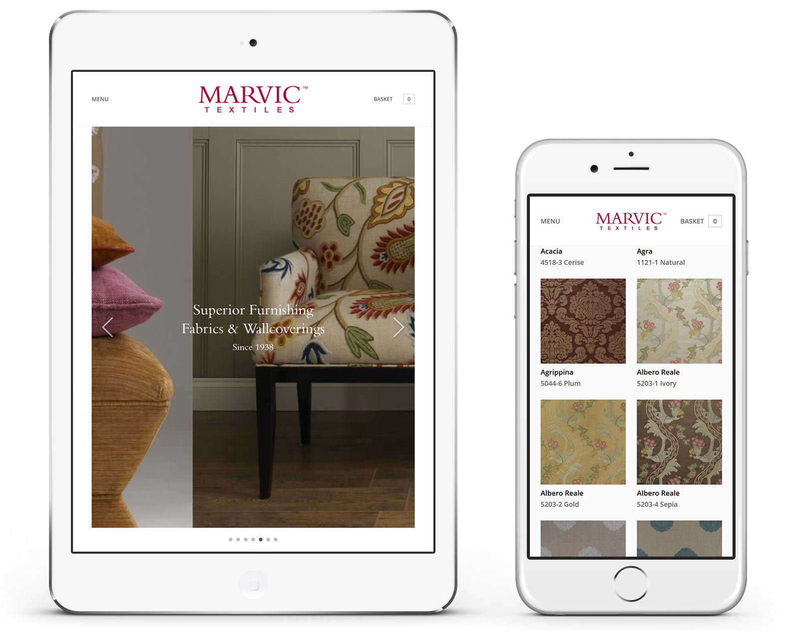Marvic Textiles