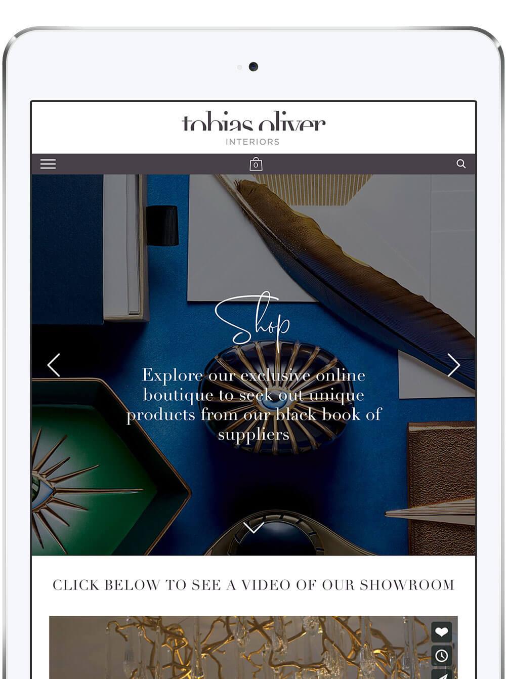 Tobias Oliver Interiors